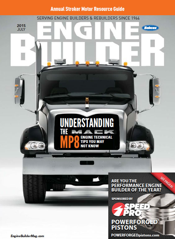 Engine Builder July 2015