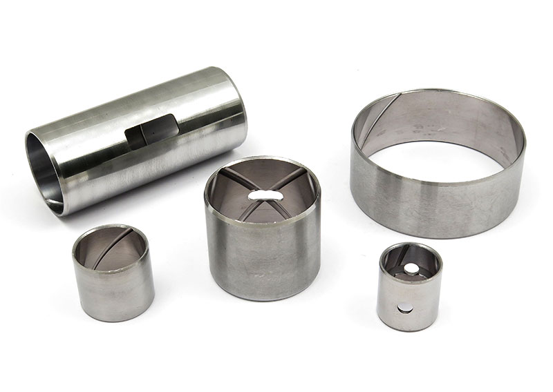 Full round bushings