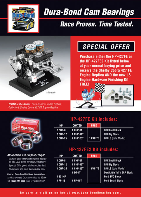 HP 427FE Promotion
