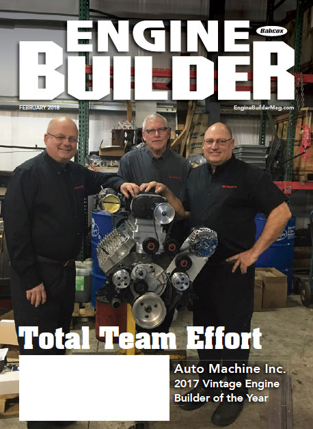Engine Builder Feb 2018
