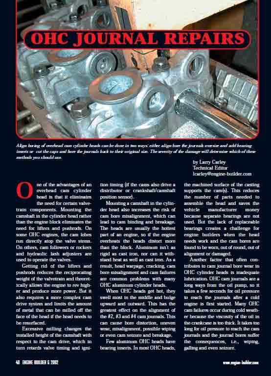 Engine Builders 2002