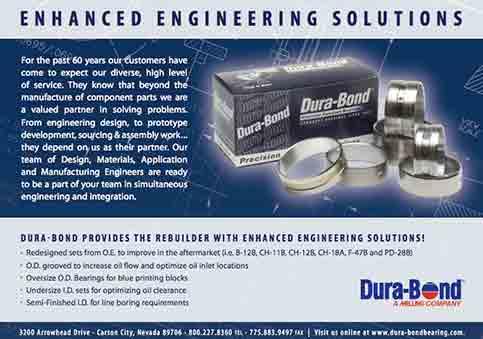 Enhanced Engineering Solutions