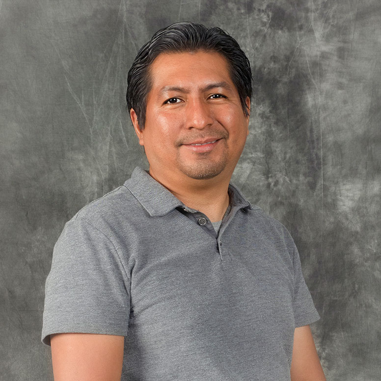 Eduardo Manjivar