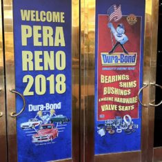 PERA Convention 2018 - Dura-Bond Tour